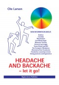 English: Headache and backache by Ole Larsen